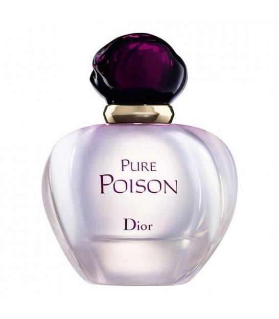 عطر زنانه دیور - Pure Poison Eau de Parfum 50ml