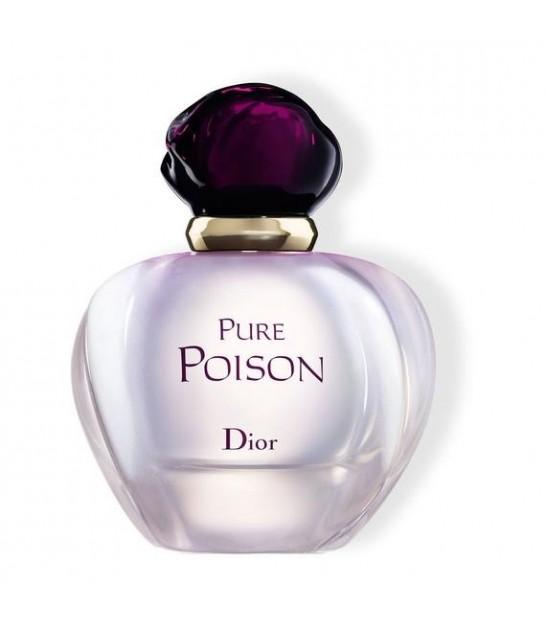 عطر زنانه دیور - Pure Poison Eau de Parfum 100ml