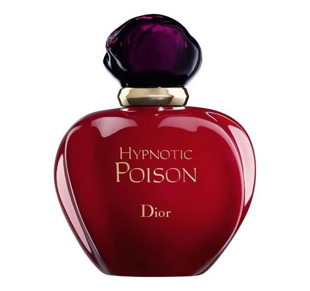عطر زنانه دیور - Hypnotic Poison Eau de Toilette 50ml