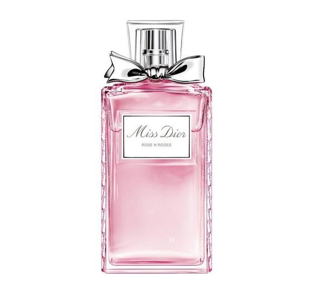 عطر زنانه دیور - Miss Dior Rose N'Roses 100ML
