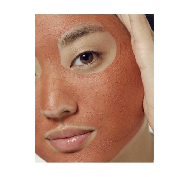 ماسک پیلینگ خاک رس لورال -Pure Clay Peeling Mask - Pure Clay 50 ml