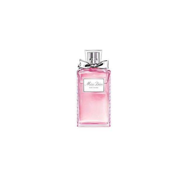 عطر زنانه دیور - Miss Dior Rose N'roses Edp 100 Ml Perfume