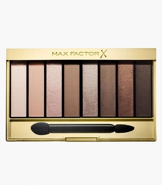 پالت سایه چشم مکس فکتور مدل Max Factor Masterpiece Eye-Shadow Pallet