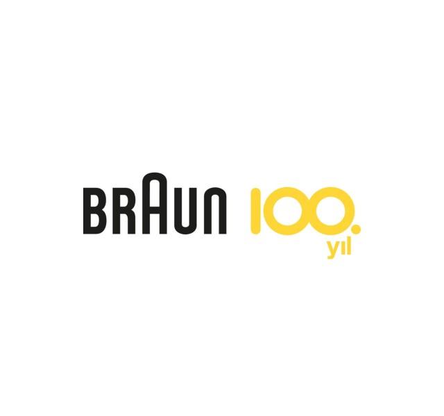 سشوار براون سری 7 مدل Braun Stain HD710
