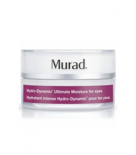کرم دور چشم هیدرودینامیک مورد MURAD Hydro Dynamic Ultimate Moisture For Eyse