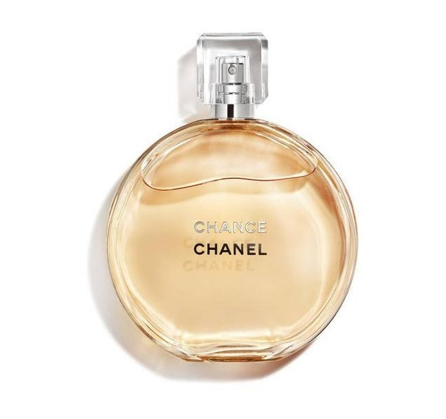 عطر شنل چنس ادوتویلت - CHANEL CHANCE EAU DE TOILETTE SPRAY