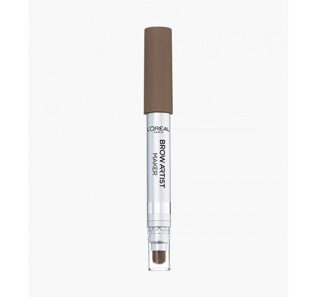 مداد ابرو لورال مدل L'Oreal Paris Brow Artist Maker Pencil