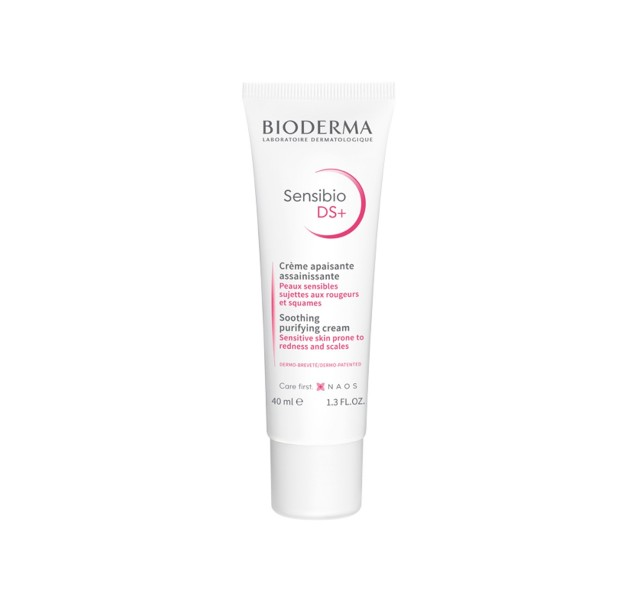 کرم سن سی بیو دی اس پلاس بایودرما - Bioderma Sensibio DS+ Cream 40 ml