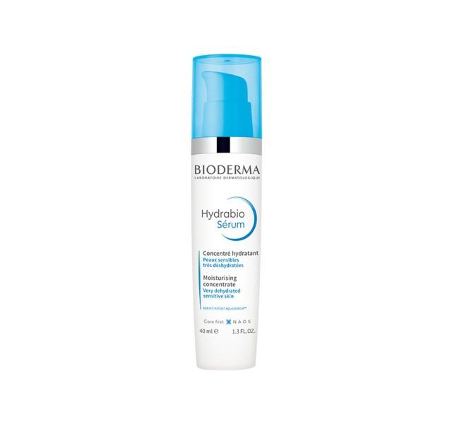 سرم هیدرابایو بایودرما - Bioderma Hydrabio Serum 40 ml