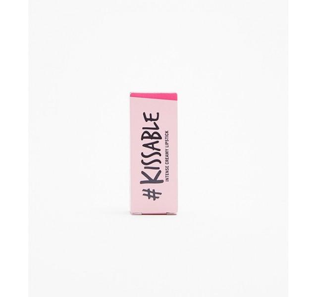 رژ لب برشکا مدل Kissable