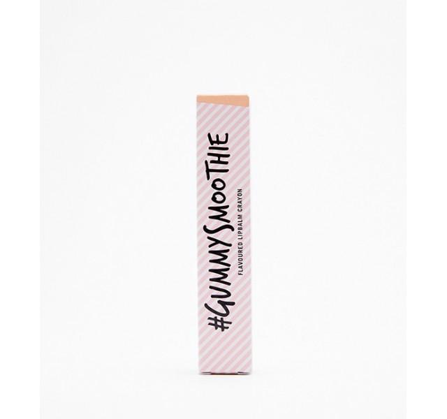 رژ لب مدادی برشکا مدل Gummysmoothie