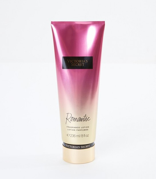 لوسیون ویکتوریا سکرت Victoria's Secret Romantic Fragrance Lotion