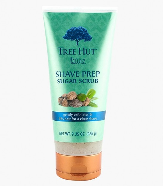 اسکراب تری هات Tree Hut Almond and Honey Shave Prep Sugar Scrub