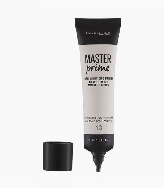 پرایمر میبلین Maybelline New York Master Prime Primer