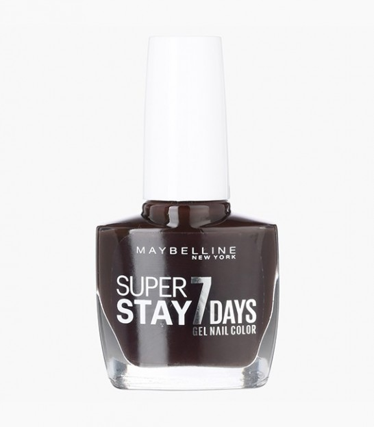 لاک ناخن میبلین Maybelline New York Superstay 7 Days Gel Nail Polish