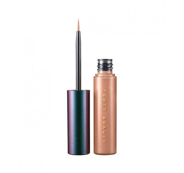 خط چشم فنتی بیوتی Eclipse 2-In-1 Glitter Release Eyeliner