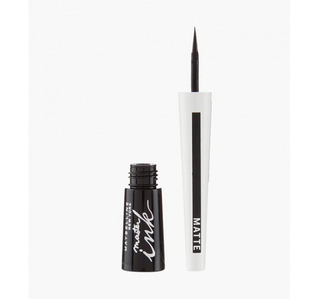 خط چشم میبلین مدل Maybelline New York Master Ink Eye Liner