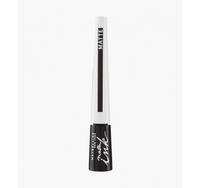 خط چشم میبلین مدل Maybelline New York Master Ink Eye Liner