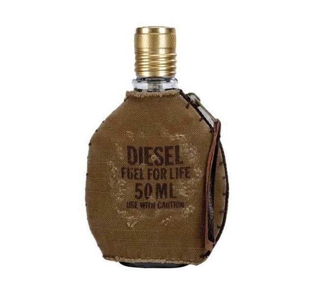 عطر مردانه دیزل فیول فور لایف مردانه Diesel Fuel for Life pour Lui