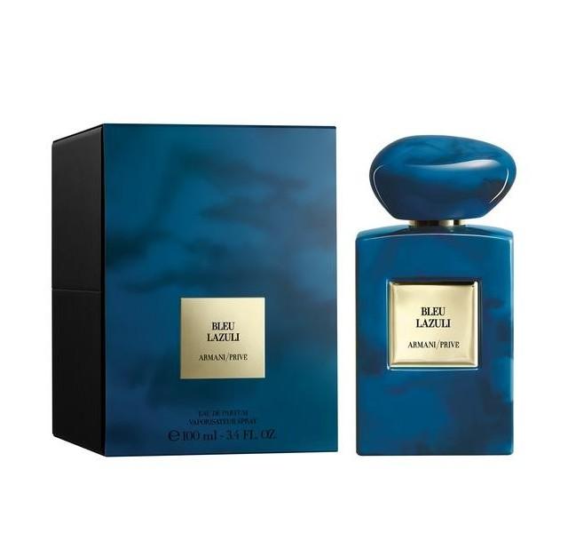 عطر زنانه جورجیو آرمانی پرایو بلو لازولی GIORGIO ARMANI Privé Bleu Lazuli