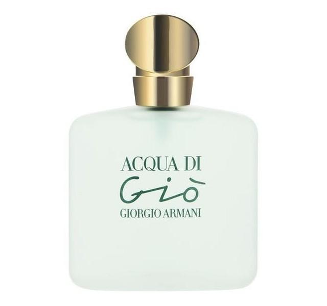 عطر زنانه جورجیو آرمانی آکوا دی جیوا GIORGIO ARMANI ARMANI ACQUA DI GIO