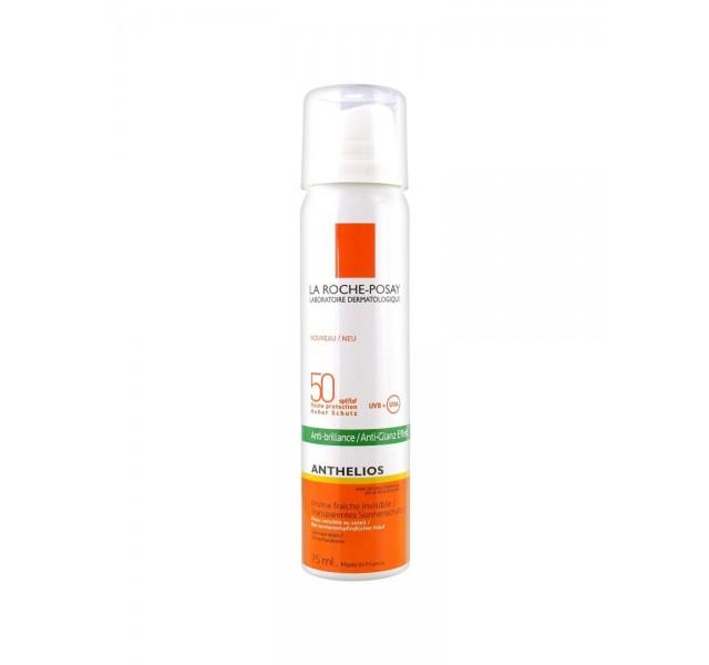 لاروش پوزای اسپری ضد آفتاب آنتلیوس SPF50 -75 میل