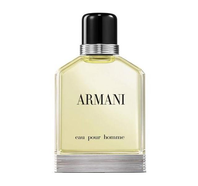 عطر مردانه جورجیو آرمانی او پور هوم GIORGIO ARMANI EAU POUR HOMME