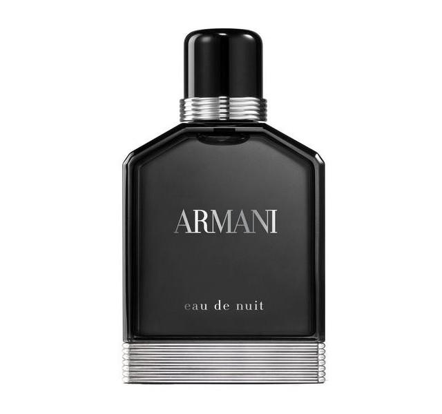 عطر مردانه جورجیو آرمانی ادو نویت GIORGIO ARMANI EAU DE NUIT
