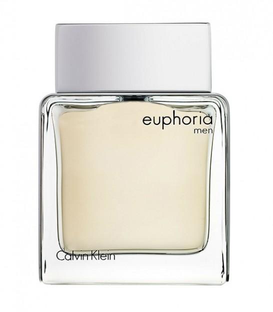 عطر مردانه کلوین کلاین مدل ایفوریا Calvin Klein Euphoria Man
