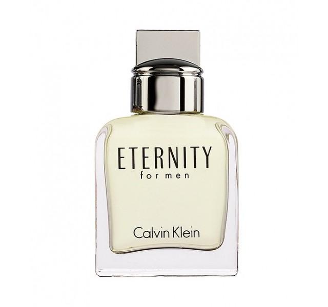 عطر مردانه کلوین کلاین مدل اترنیتی Calvin Klein Eternity For Men