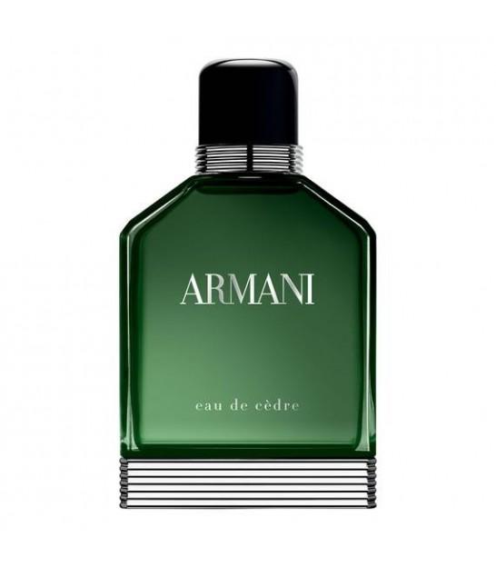 عطر مردانه جورجیو آرمانی ادو سدر GIORGIO ARMANI EAU DE CEDRE