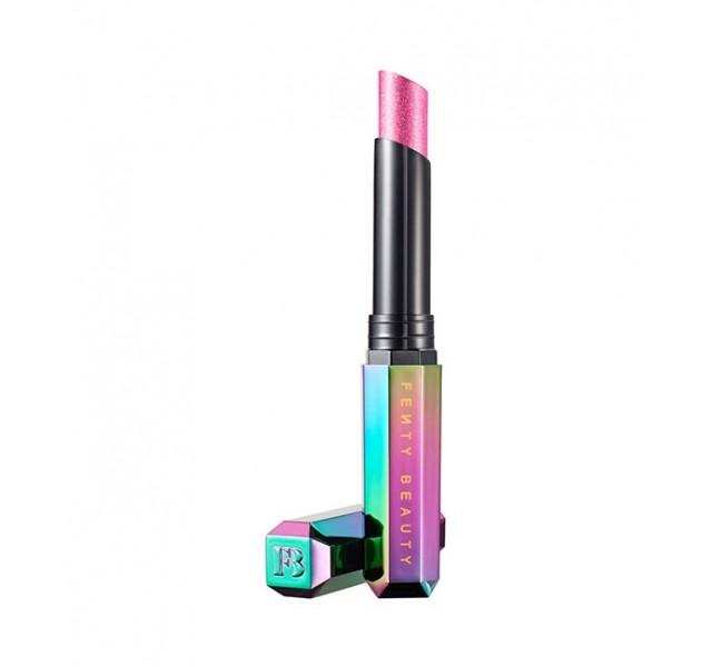 رژ لب اکلیلی فنتی بیوتی Starlit Hyper-Glitz Lipstick