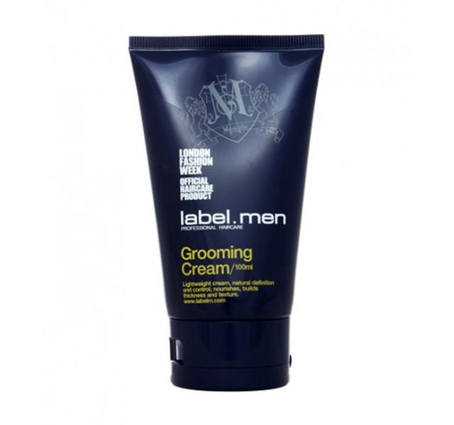 کرم موی سر لیبل ام مخصوص داماد Grooming Cream