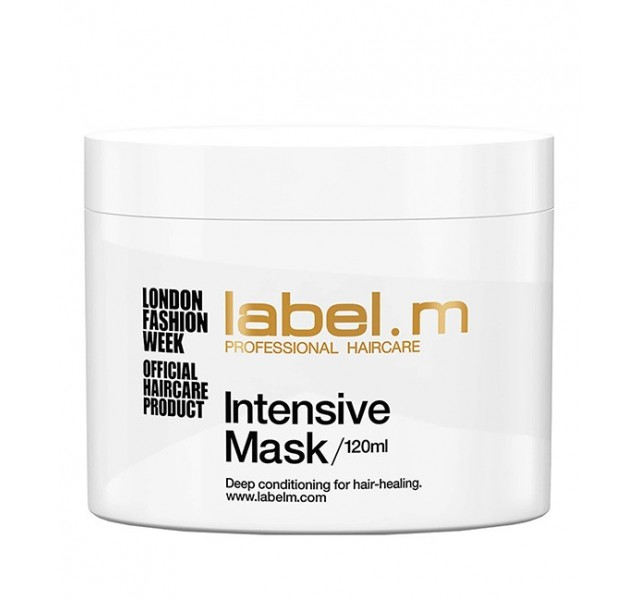 ماسک ترمیم کننده قوی لیبل ام Intensive Mask