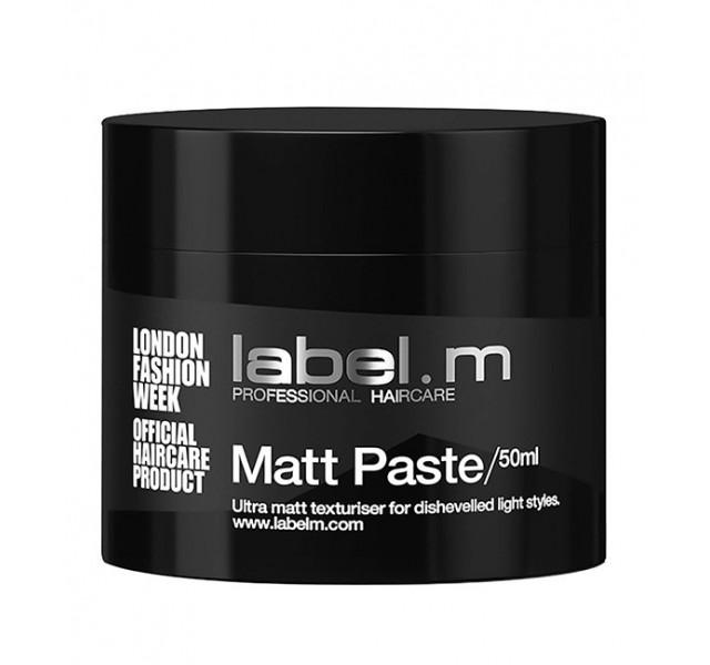 خمیر مات و لایه لایه کننده لیبل ام Matt Paste 50