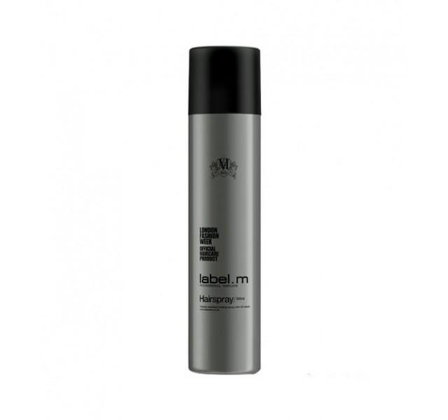 اسپری نگهدارنده مو لیبل ام Hair Spray