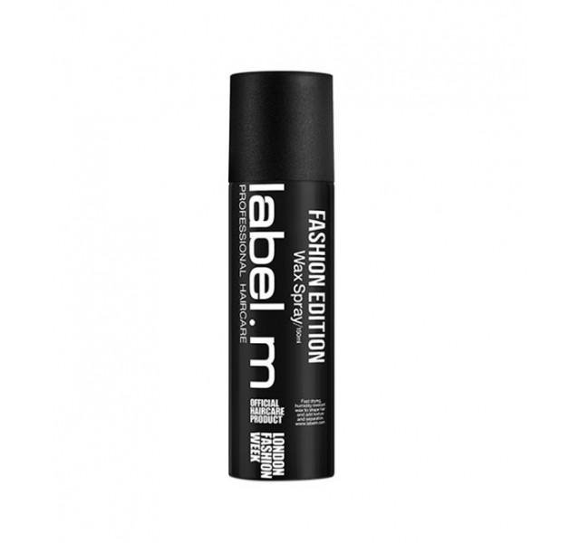 اسپری وکس لیبل ام Wax Spray