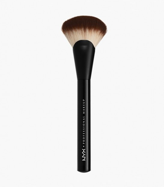 قلم آرایشی نیکس NYX Professional Makeup Pro Fan Brush