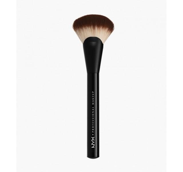 قلم آرایشی نیکس NYX Professional Makeup Pro Fan Brush
