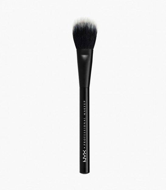 قلم آرایشی نیکس NYX Professional Makeup Pro Dual Fibre Powder Brush
