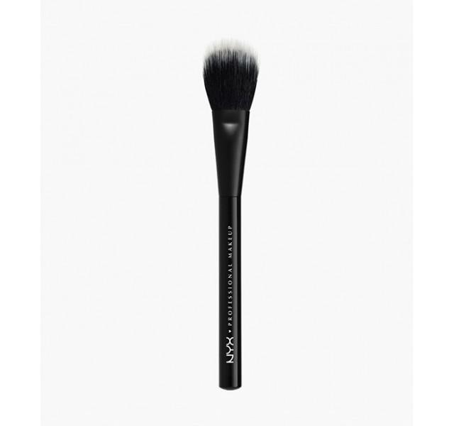 قلم آرایشی نیکس NYX Professional Makeup Pro Dual Fibre Powder Brush