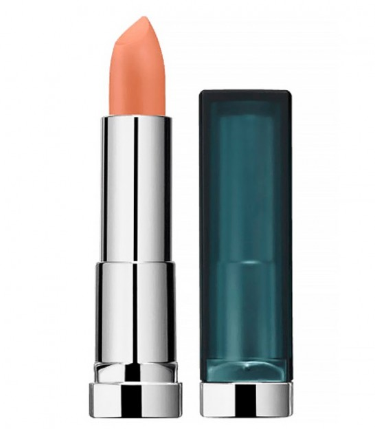 رژ لب مات میبلین مدل Maybelline New York Color Sensational Matte Lipstick