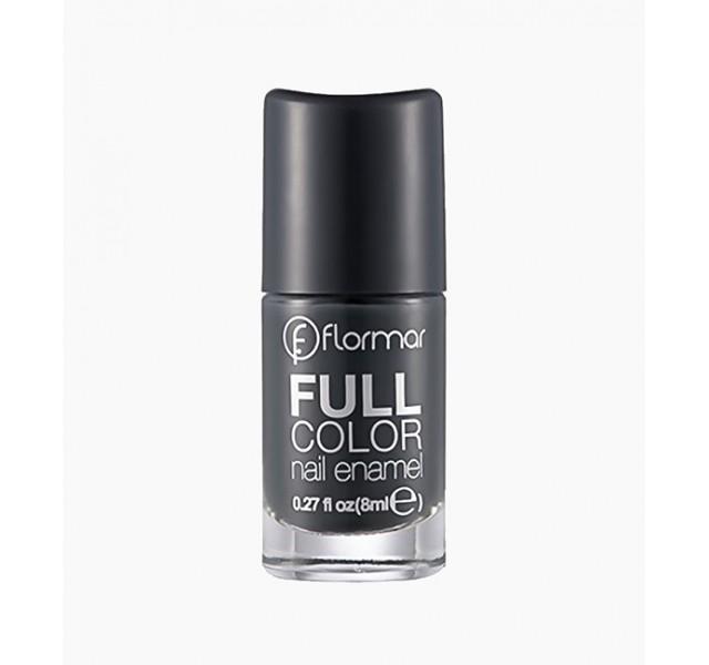 لاک براق فلورمار flormar Full Color Nail Polish