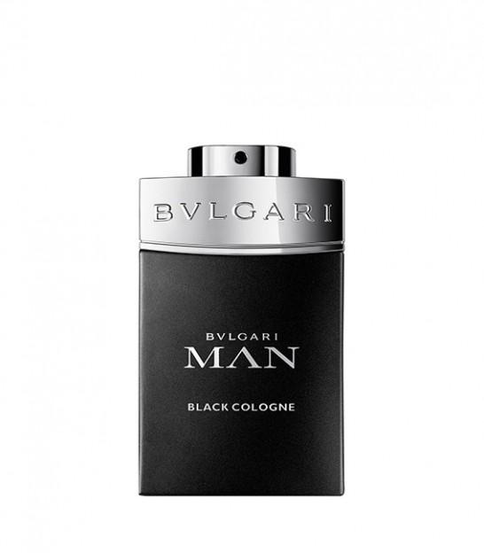 ادکلن مردانه بلک من بولگاری BVLGARI Man Black Cologne