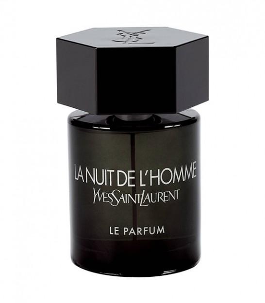 عطر مردانه ال هوم ایو سن لوران YSL LA NUIT DE L'HOMME Le Parfum