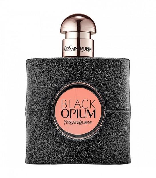 عطر زنانه بلک اوپیوم ایو سن لوران YSL BLACK OPIUM