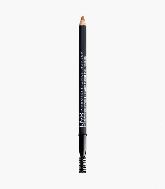 مداد پودری ابرو نیکس NYX Professional Makeup Eyebrow Powder Pencil