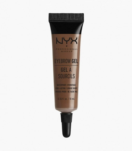 ژل آرایشی ابرو نیکس NYX Professional Make Up Eyebrow Gel