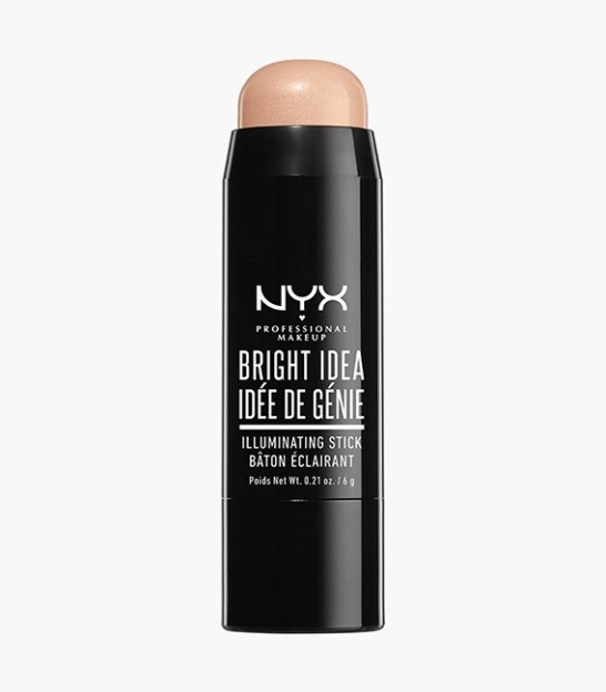 کانتور نیکس NYX Professional Make Up Bright Idea Bronze Stick