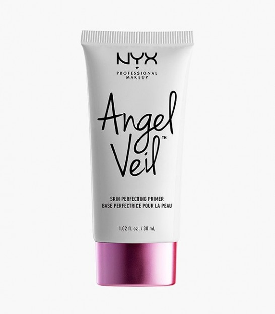 پرایمر صورت نیکس NYX Professional Make Up Angel Veil Skin Perfecting Primer